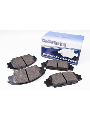 Cosworth Street Master Front Brake Pads