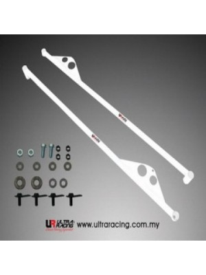 Ultra Racing Side Rail braces